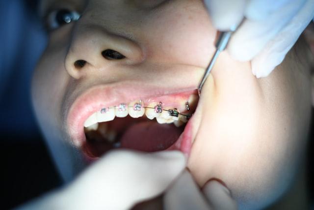 funciones de un ortodoncista