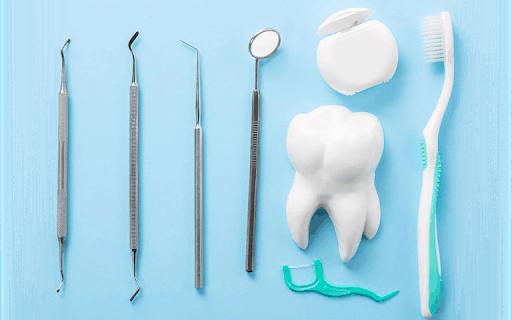 que es la odontologia