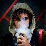 consecuencias del uso del cigarrillo electrónico en la salud bucal