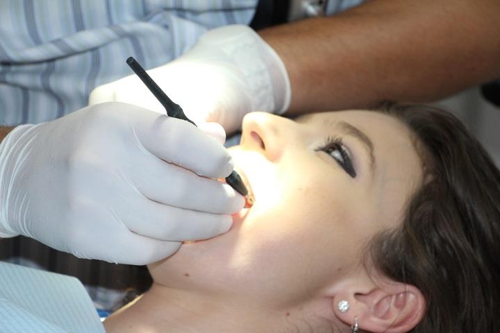 Efectos de la quimioterapia en la salud dental
