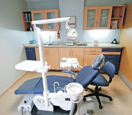 equipos de odontología actualizados